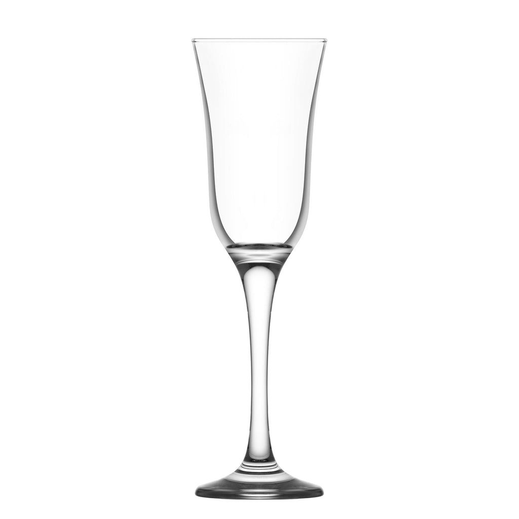 LAV Champagne Glasses Set