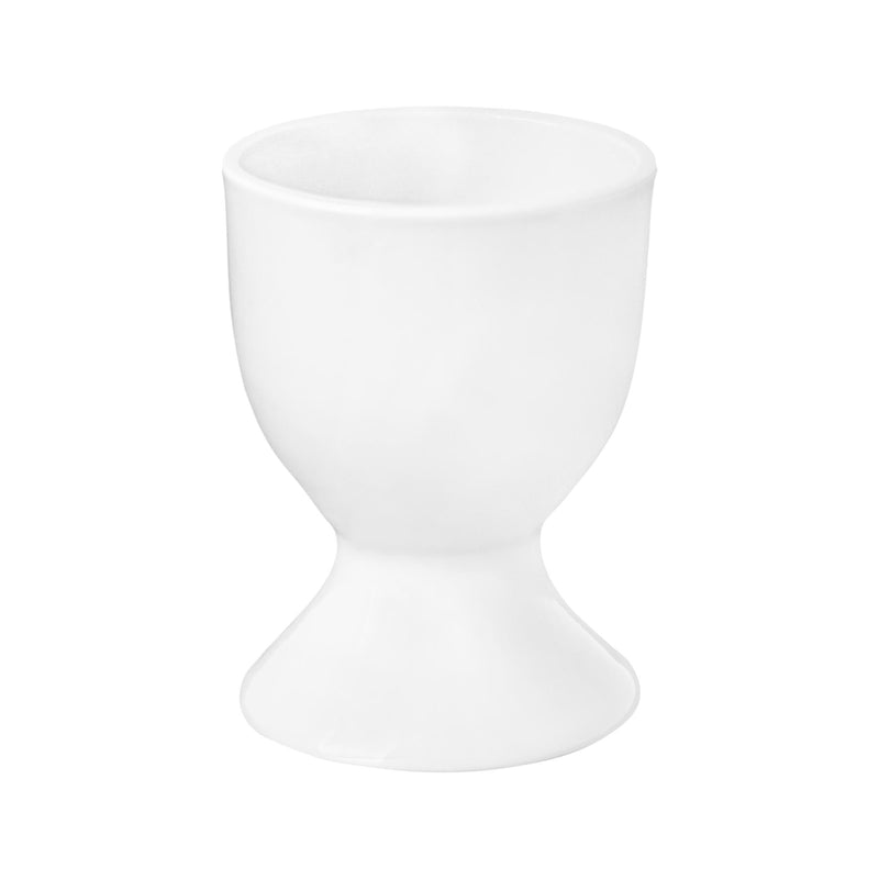 Argon Tableware White Egg Cup