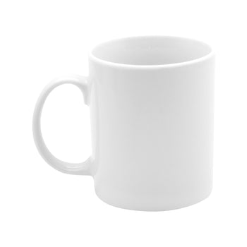 Argon Tableware Classic Straight Sided Mug - 285mm