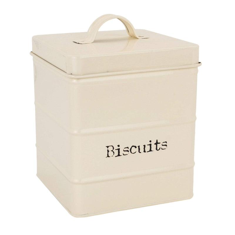 biscuit tin barrels