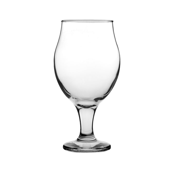 LAV Angelina Classic Tulip Beer Glass - Clear - 570ml