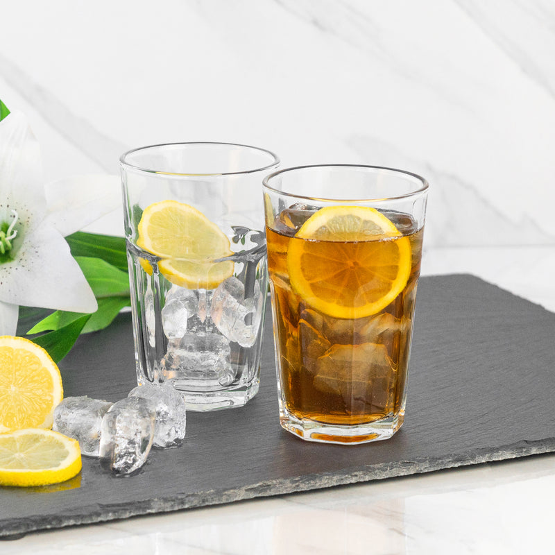 LAV Aras Iced Tea Glass - 300ml