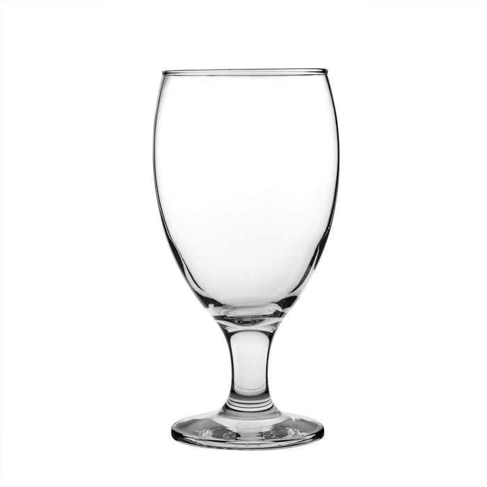 LAV Empire Classic Snifter Beer Glass - Clear - 590ml
