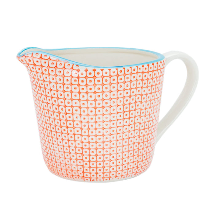 Nicola Spring 2 Litre Coloured Measuring Jugs