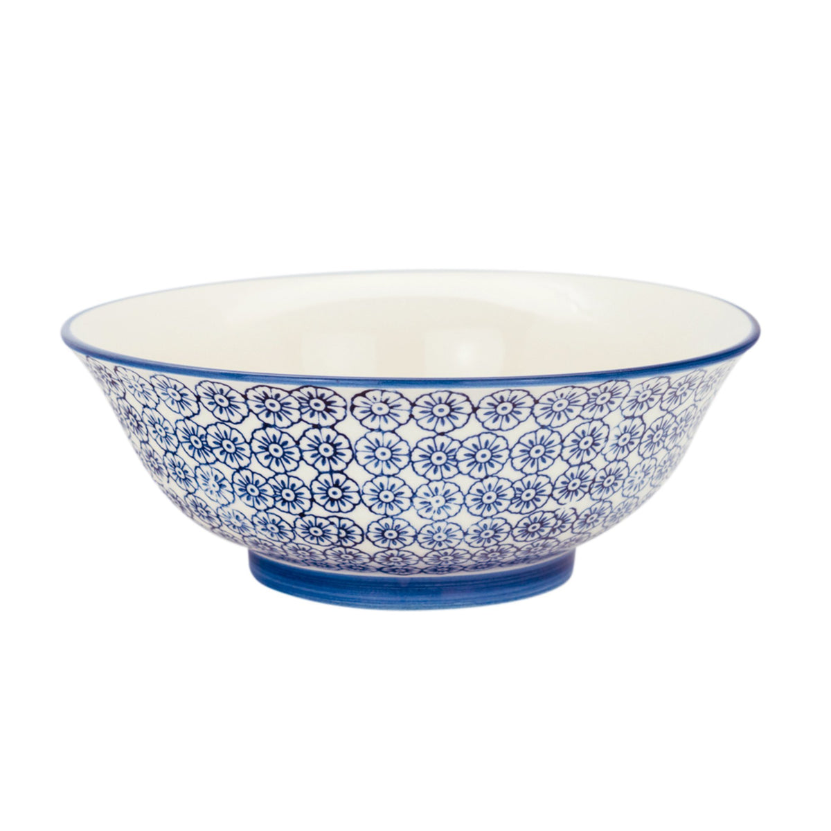 Nicola Spring Fruit Salad Serving Bowl