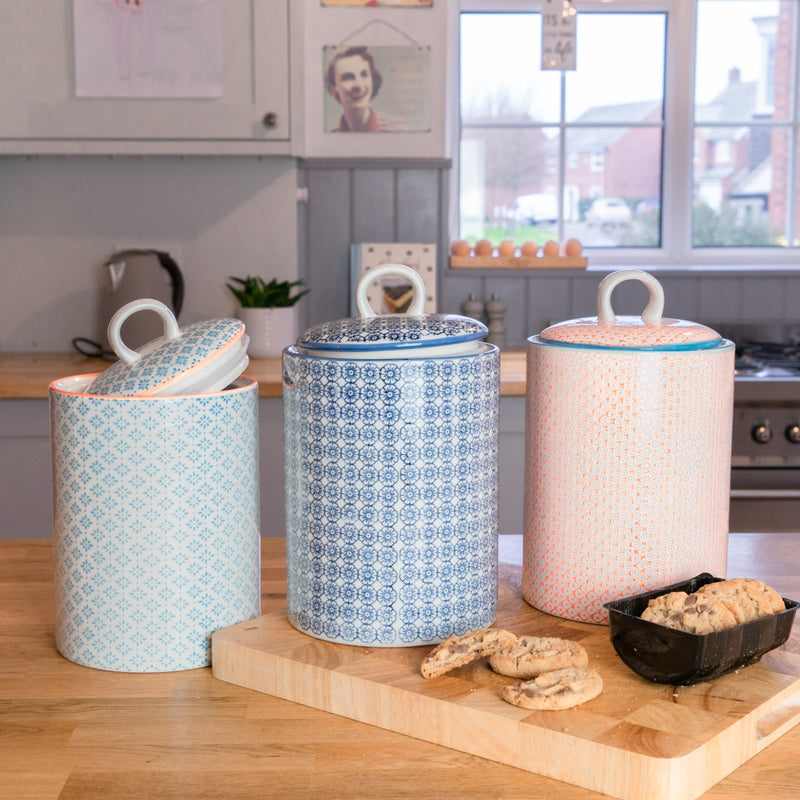 Nicola Spring cookie jars uk
