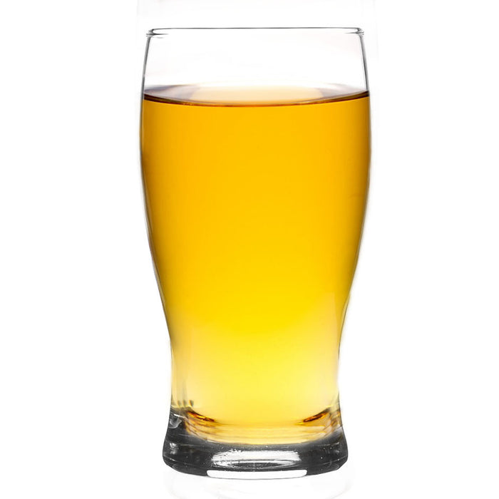 Rink Drink Classic Tulip Pint Beer Glass - 580ml