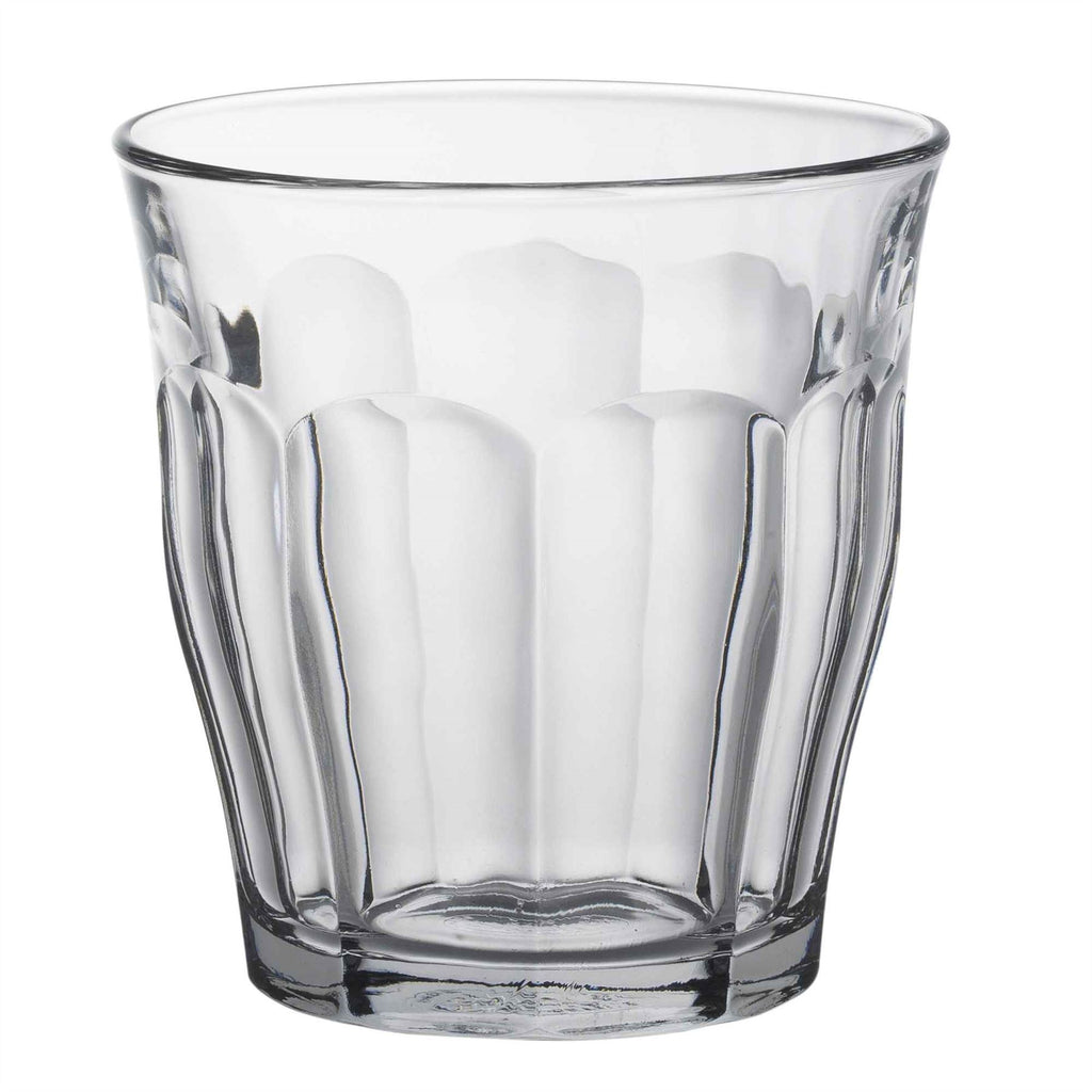 Duralex Picardie Traditional Glass Drinking Tumbler - 310ml