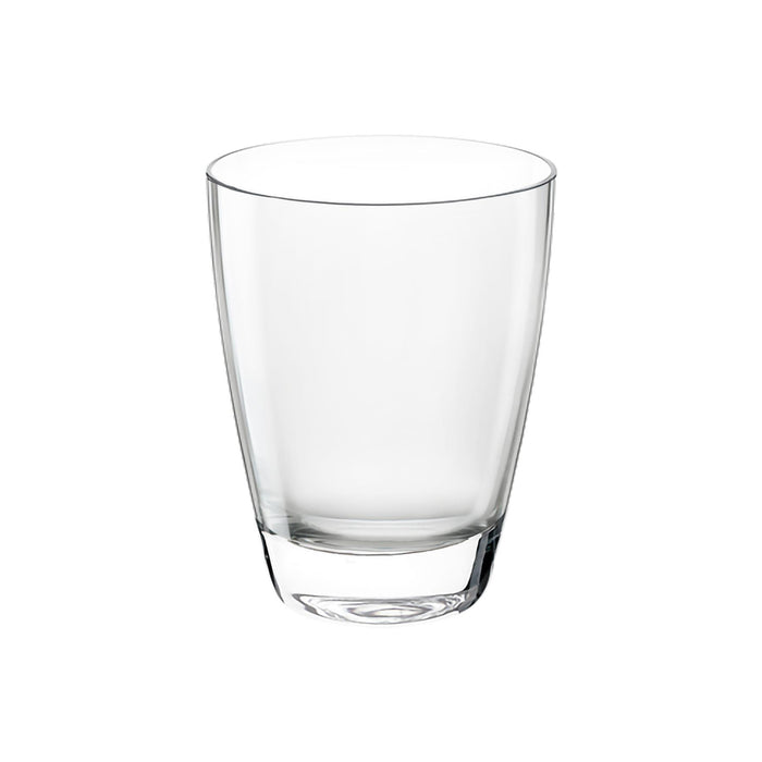 Bormioli Rocco Nadia Double Old Fashioned Tumbler Glass - 375ml