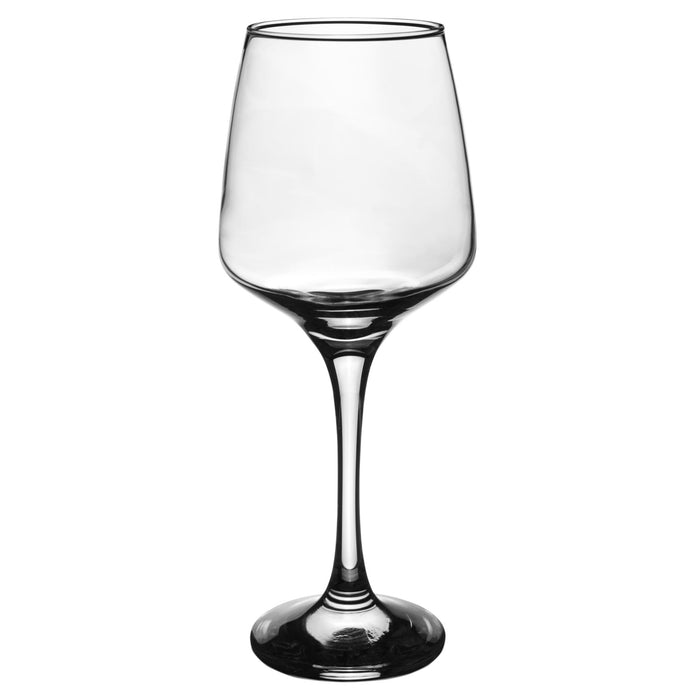 Argon Tableware Tallo Contemporary Red Wine Glass - 400ml