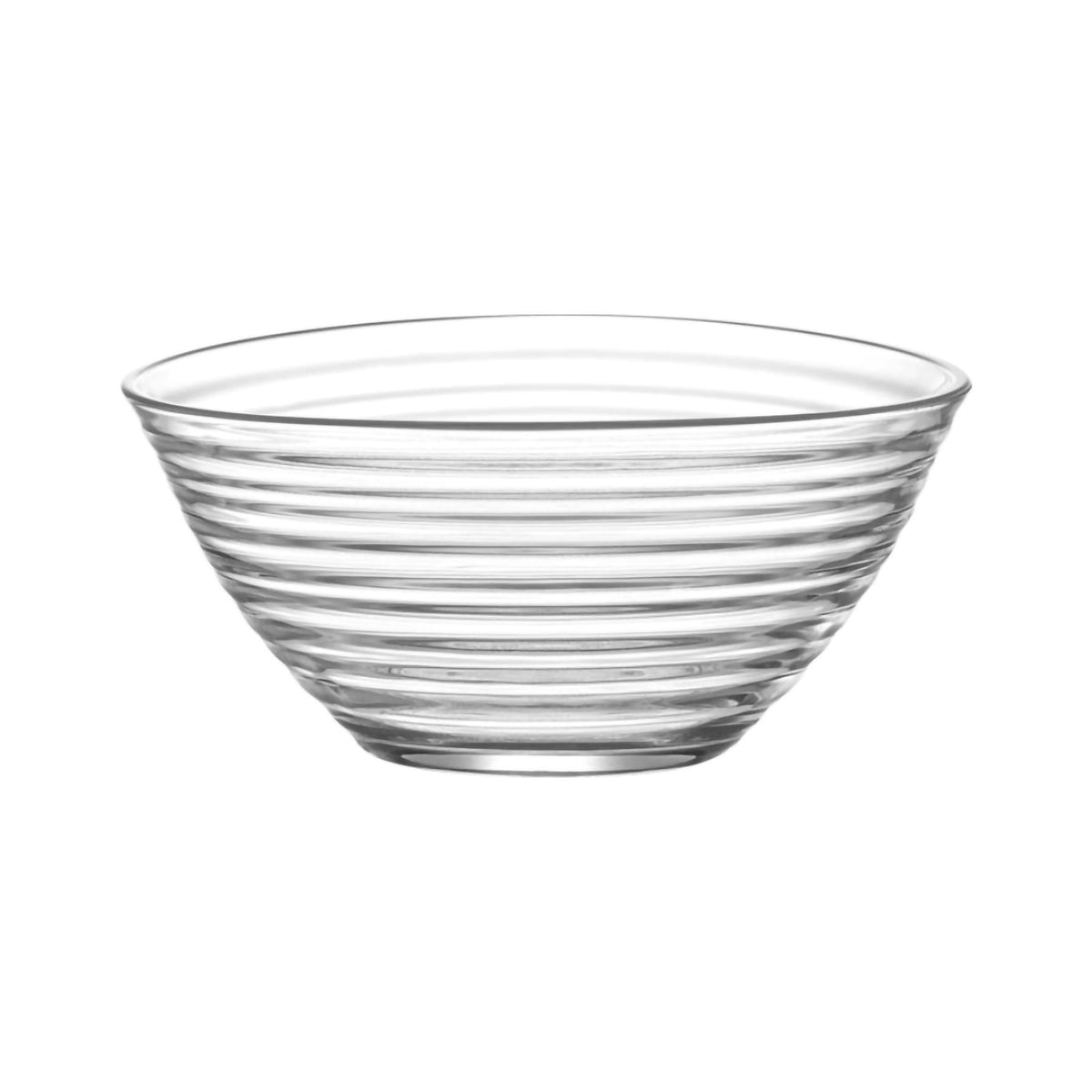 LAV Derin Large Glass Snack / Serving Bowls - 300ml