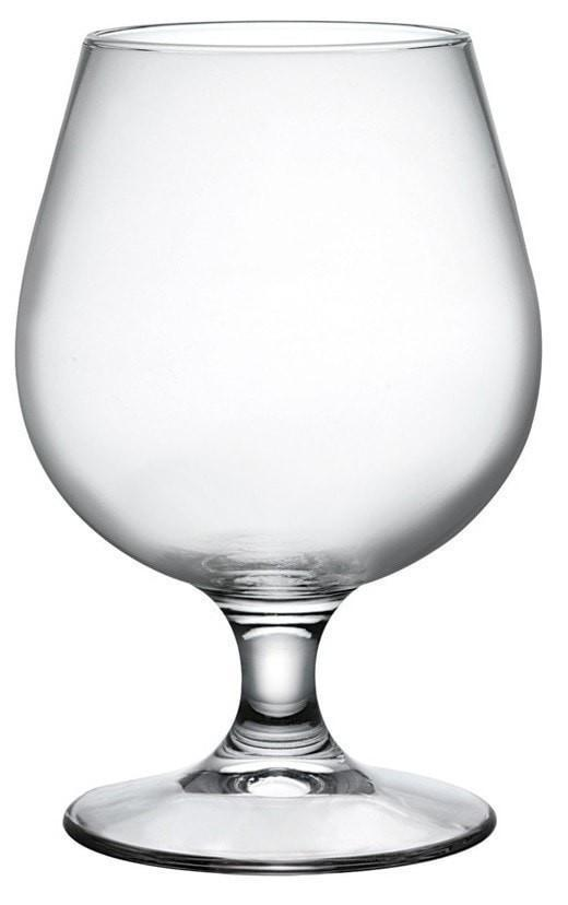 Bormioli Rocco Craft Ale and Beer Snifter Glass - 530ml