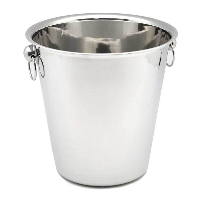 Rink Drink Champagne and Wine Ice Bucket - 4 Litres