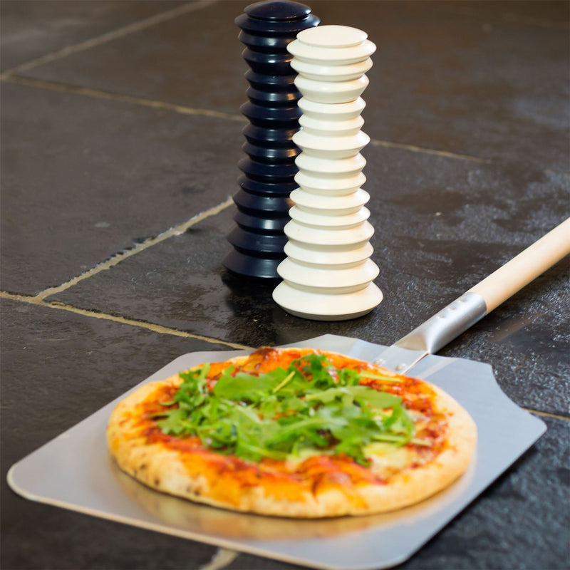 Pizza Peel with Wooden Handle