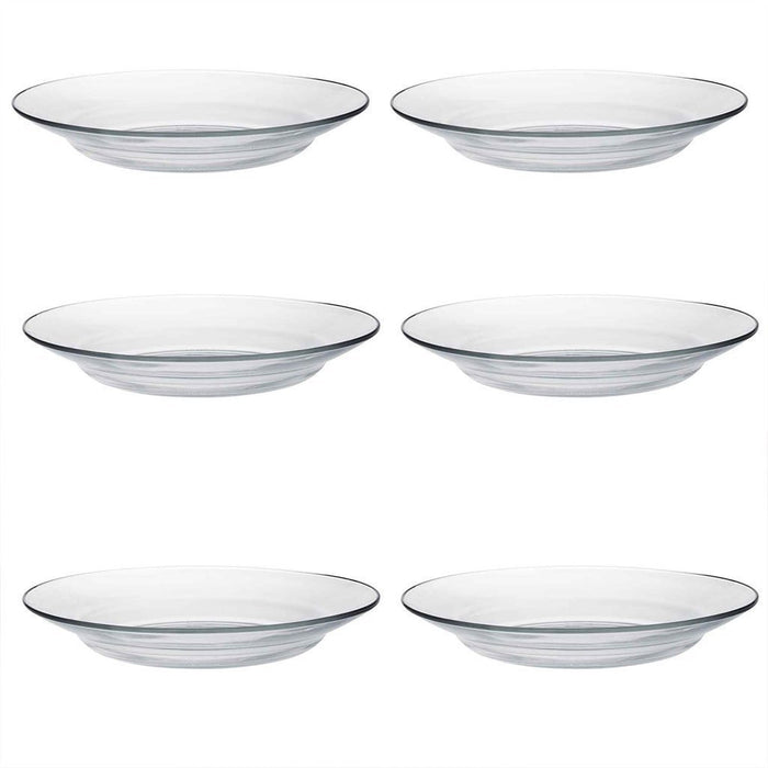 Duralex Lys Deep Dining Dinner Plate - 235mm