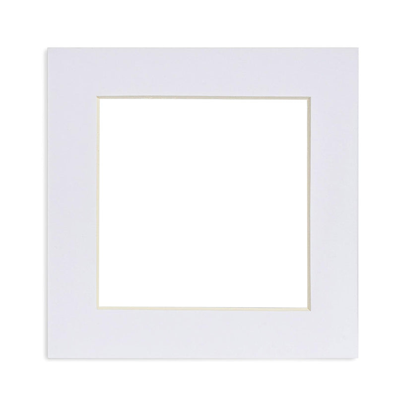"Nicola Spring Picture Mount for 6 x 6"" Frame 