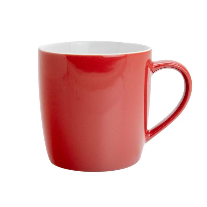 Argon Tableware Contemporary Coffee Mugs - 340ml