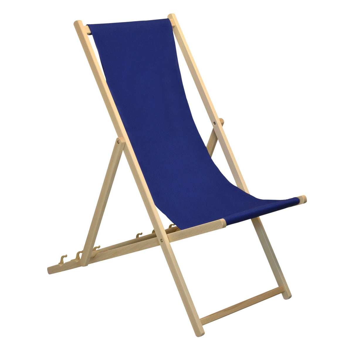 Harbour Housewares Beach Deck Chair Detail