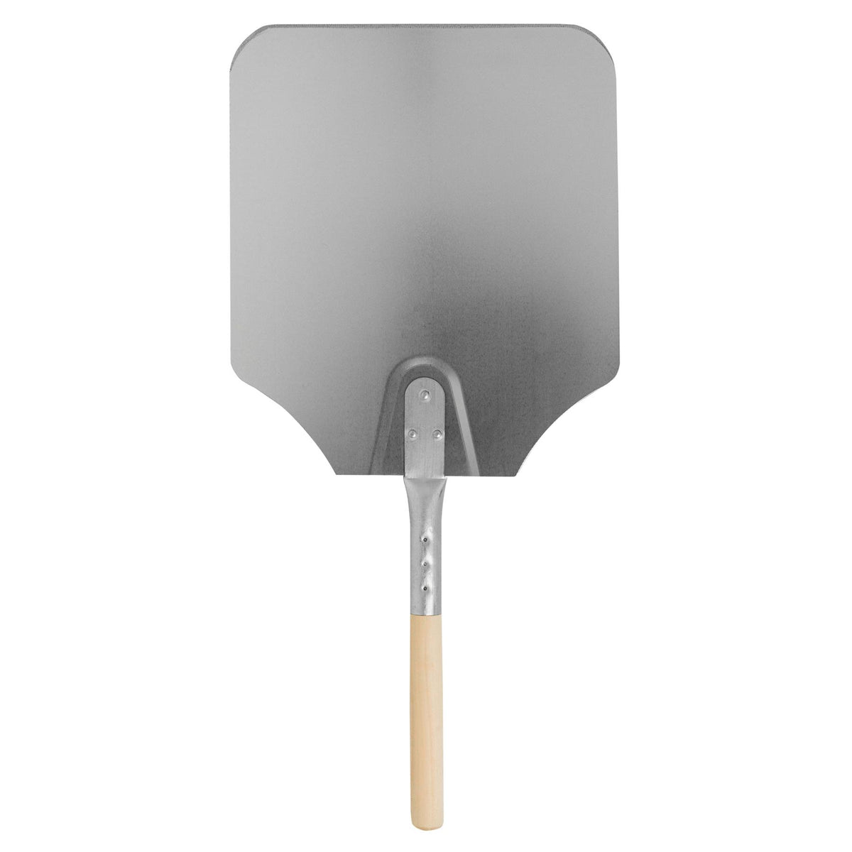 Argon Tableware Traditional Aluminium Pizza Peel