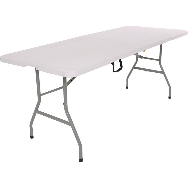 Harbour Housewares Trestle Folding Table - 6ft - Pallet of 22
