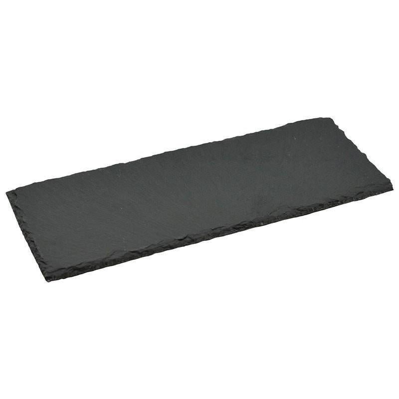Argon Tableware Natural Slate Serving Plate