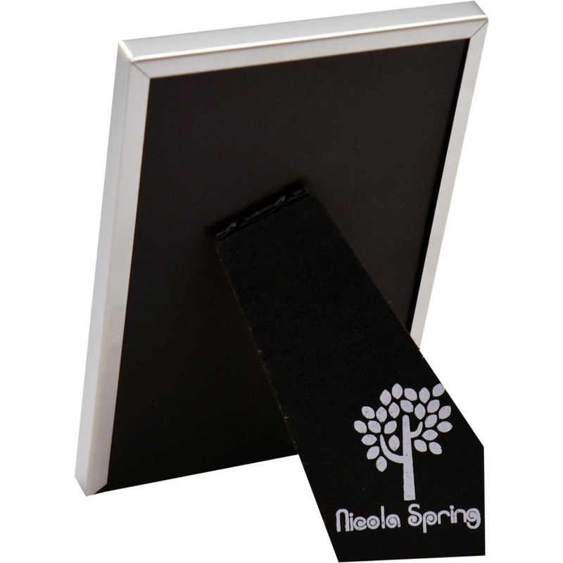 Nicola Spring Metal Photo Frame - 4x6