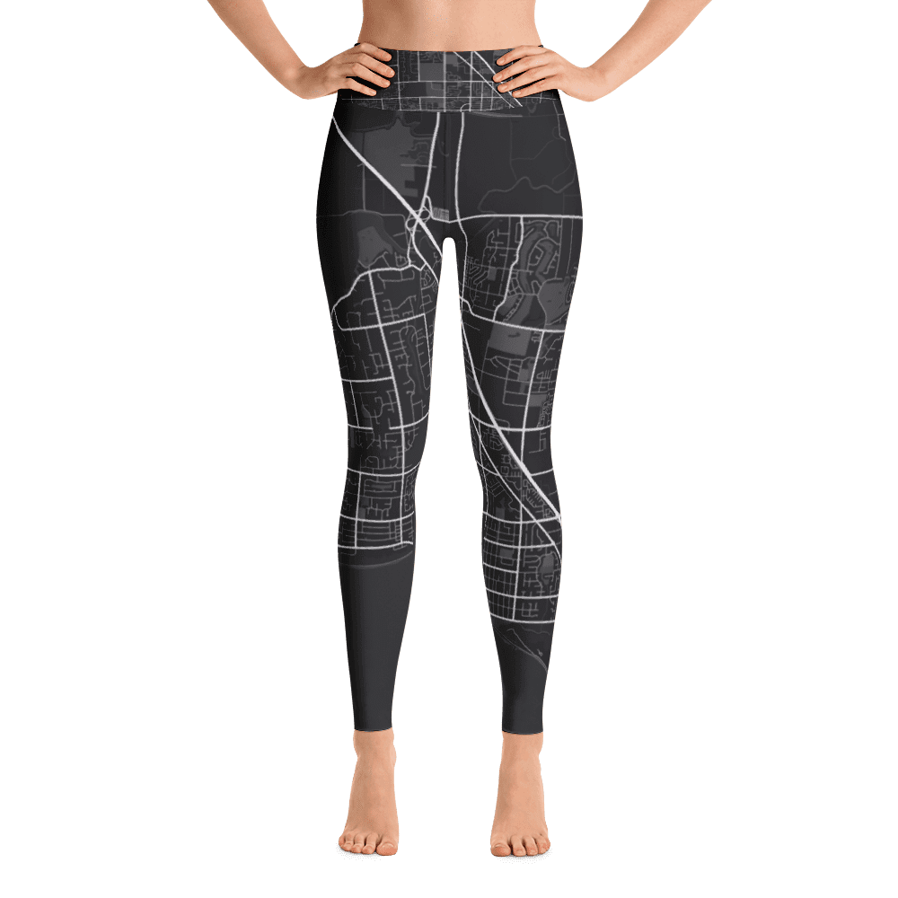 Yoga Leggings TEAMNL Surrey
