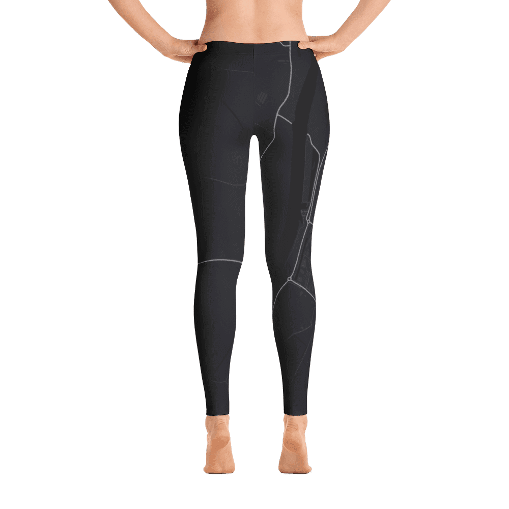 Leggings Wijhe Black