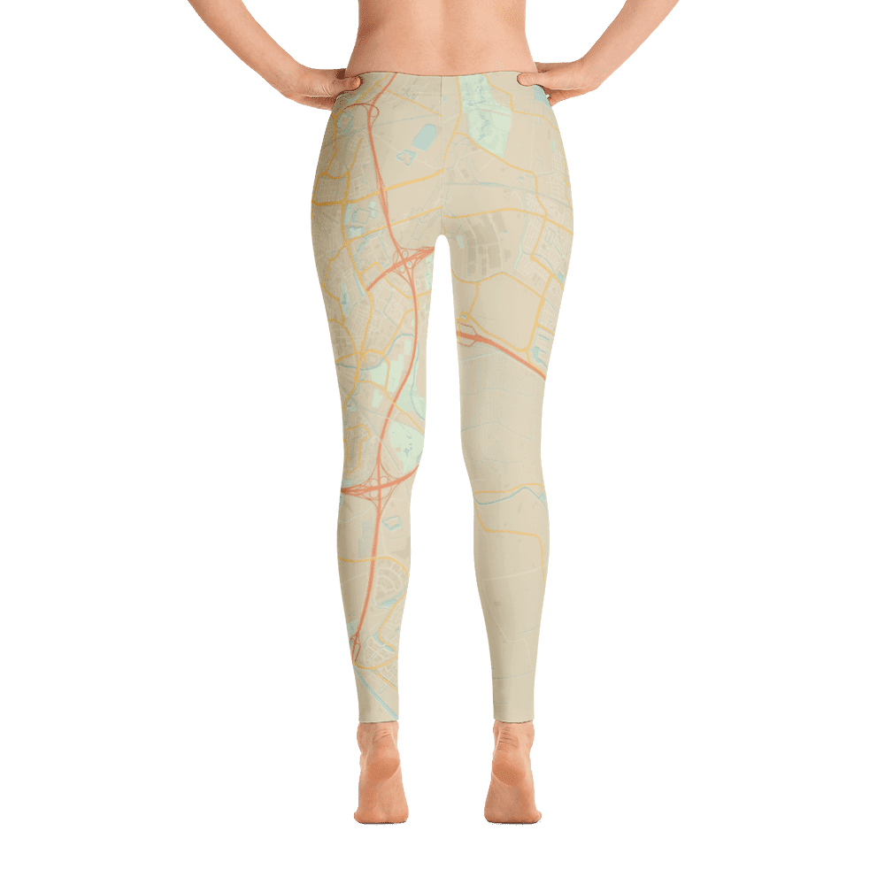 Leggings Utrecht Retro