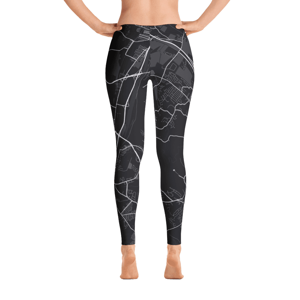 Leggings Albany New York Black