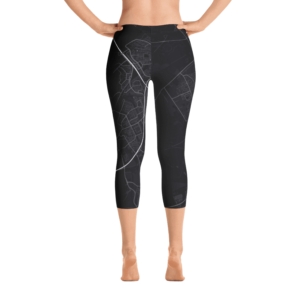 Capri Leggings Amersfoort Dark