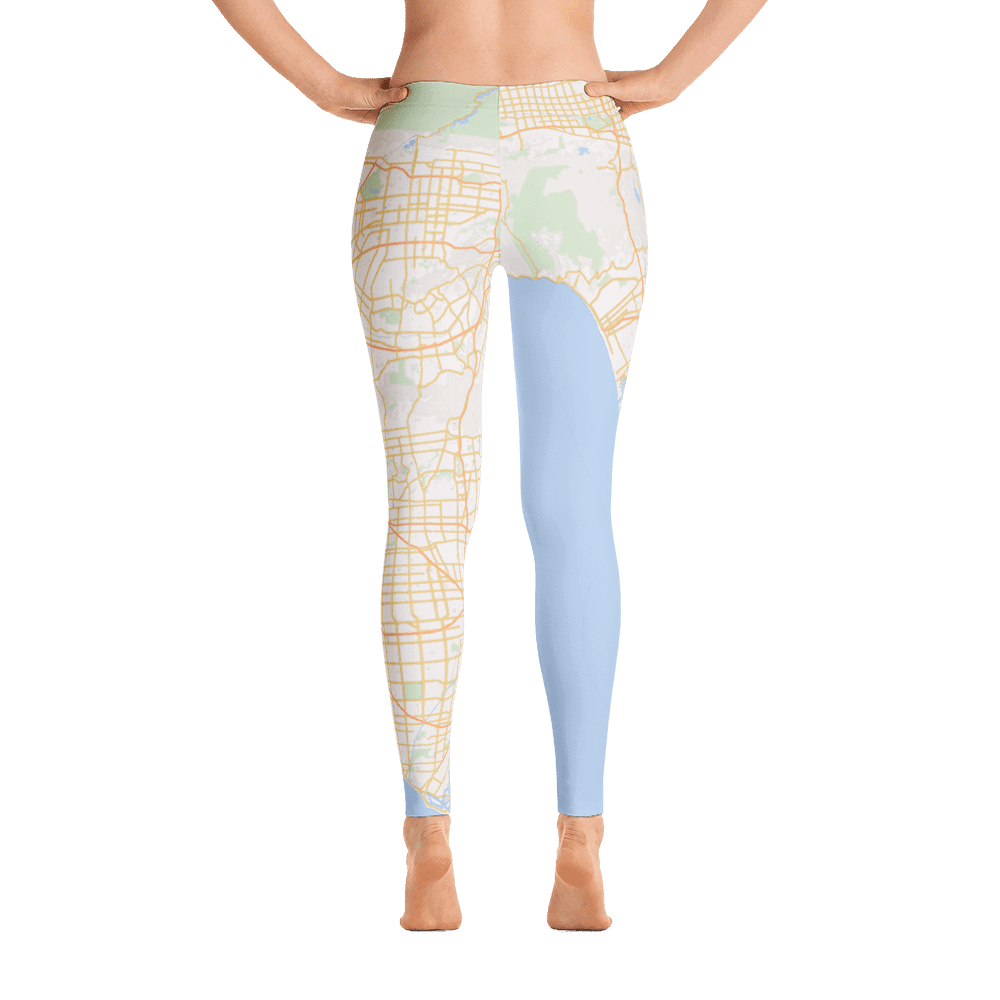 Leggings Los Angeles Traditional