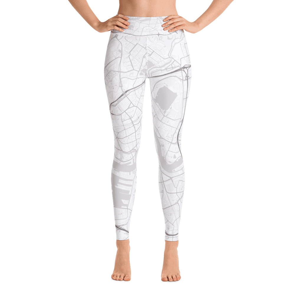 Yoga Leggings Rotterdam Light