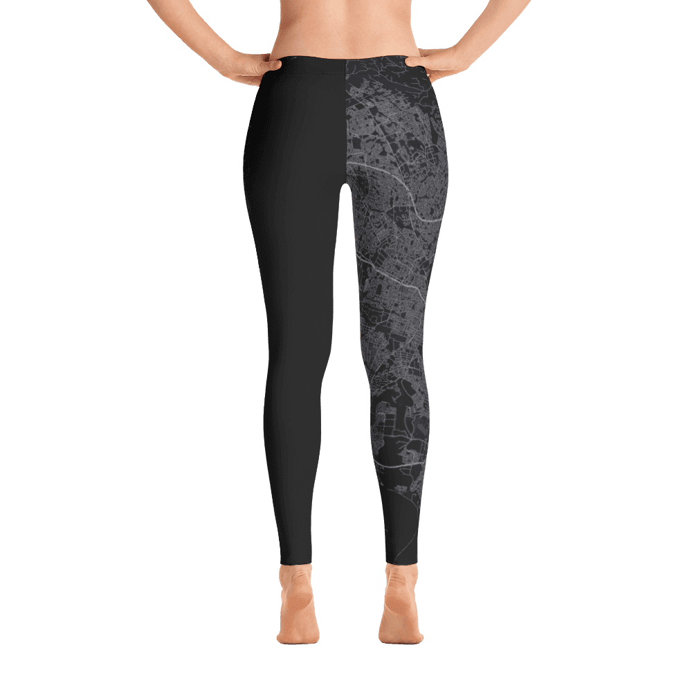 Leggings Sydney Black