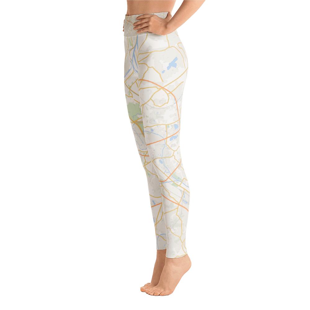 Yoga Leggings Gent Traditional