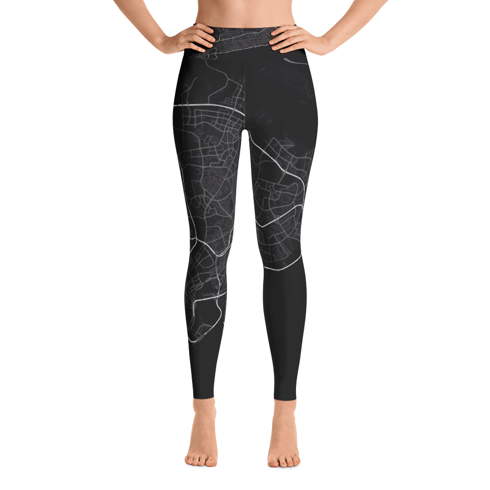 Yoga Leggings Singapore Dark