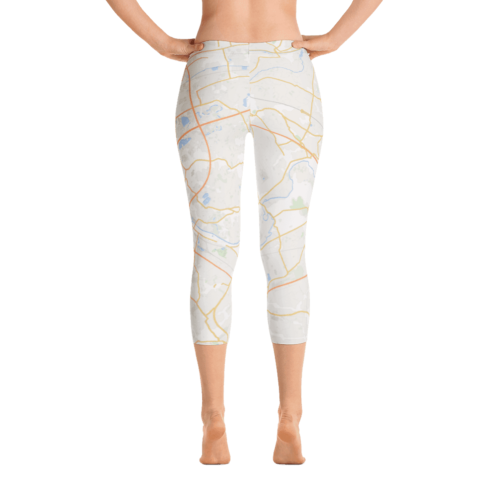 Capri Leggings Gent Traditional