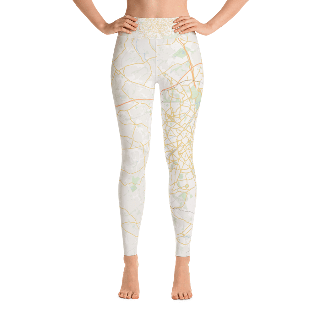 Yoga Leggings Brussels Traditional