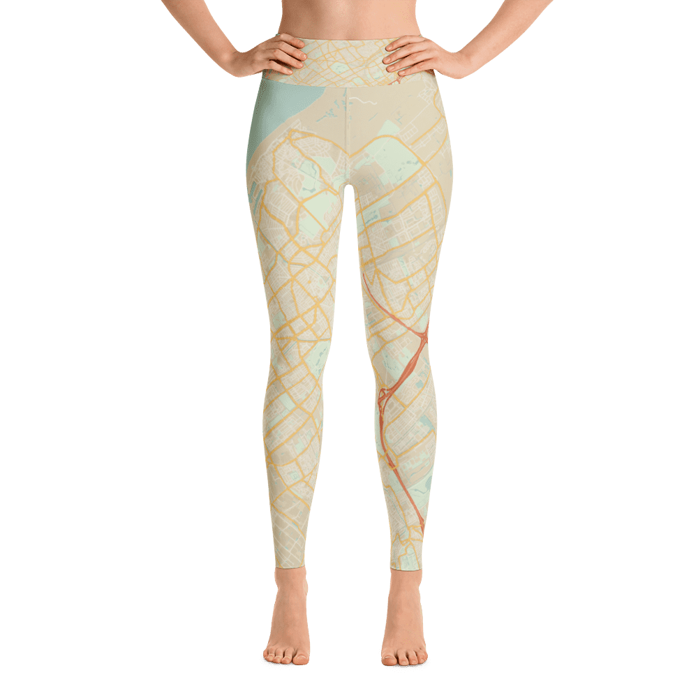 Yoga Leggings The Hague
