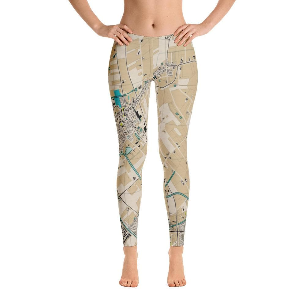Leggings Vriezenveen Military