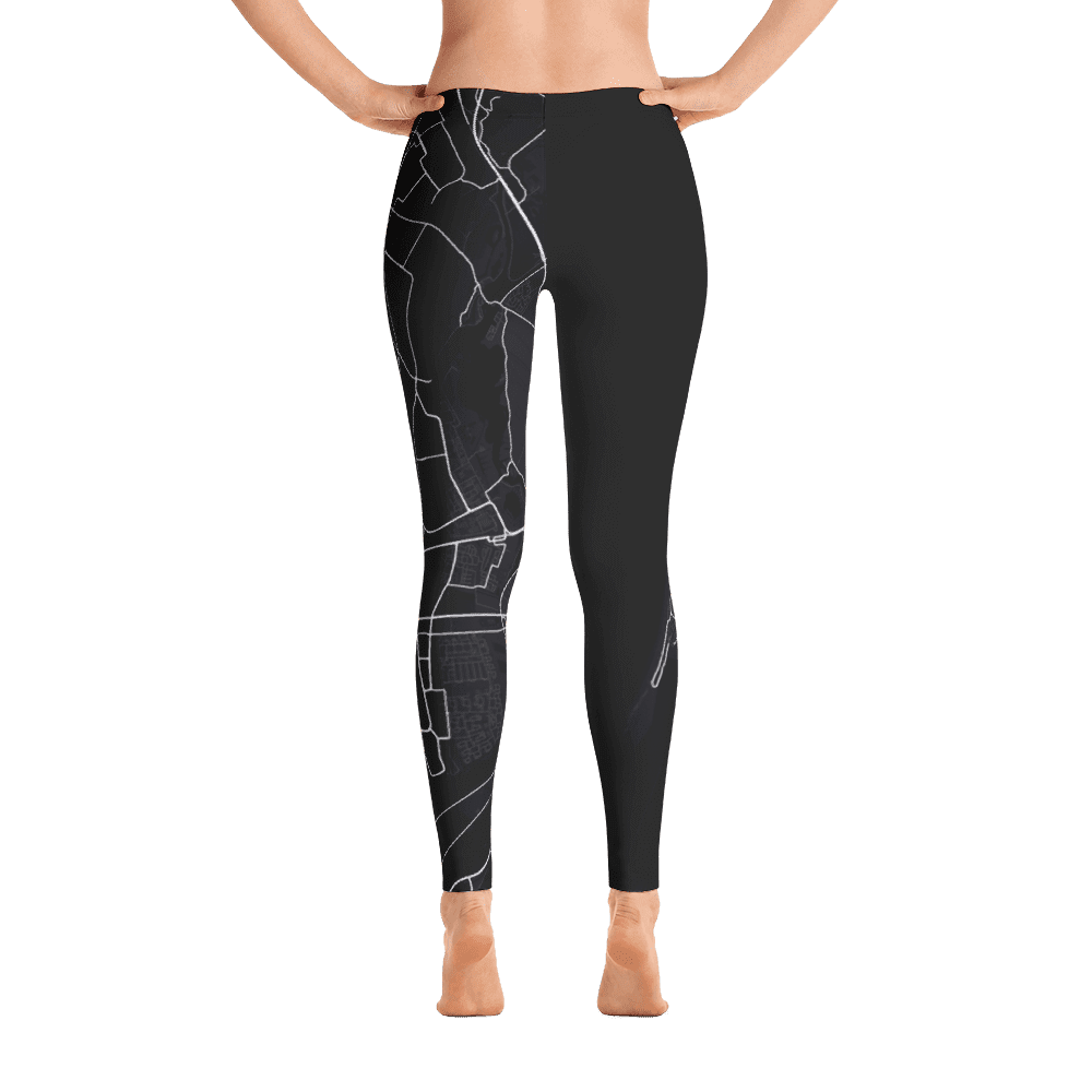 Leggings Haarlem Black
