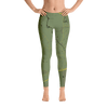 Leggings Amersfoort Olive Green