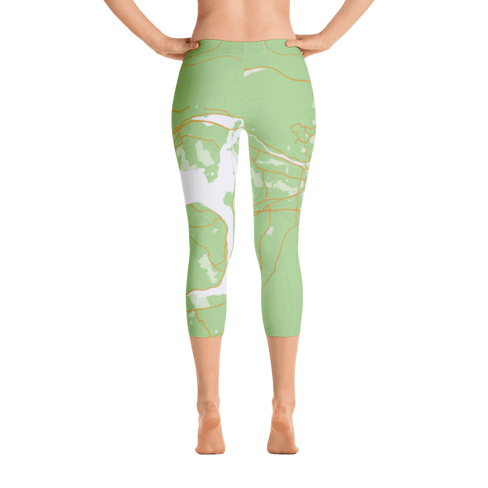 Capri Leggings Cork Irish