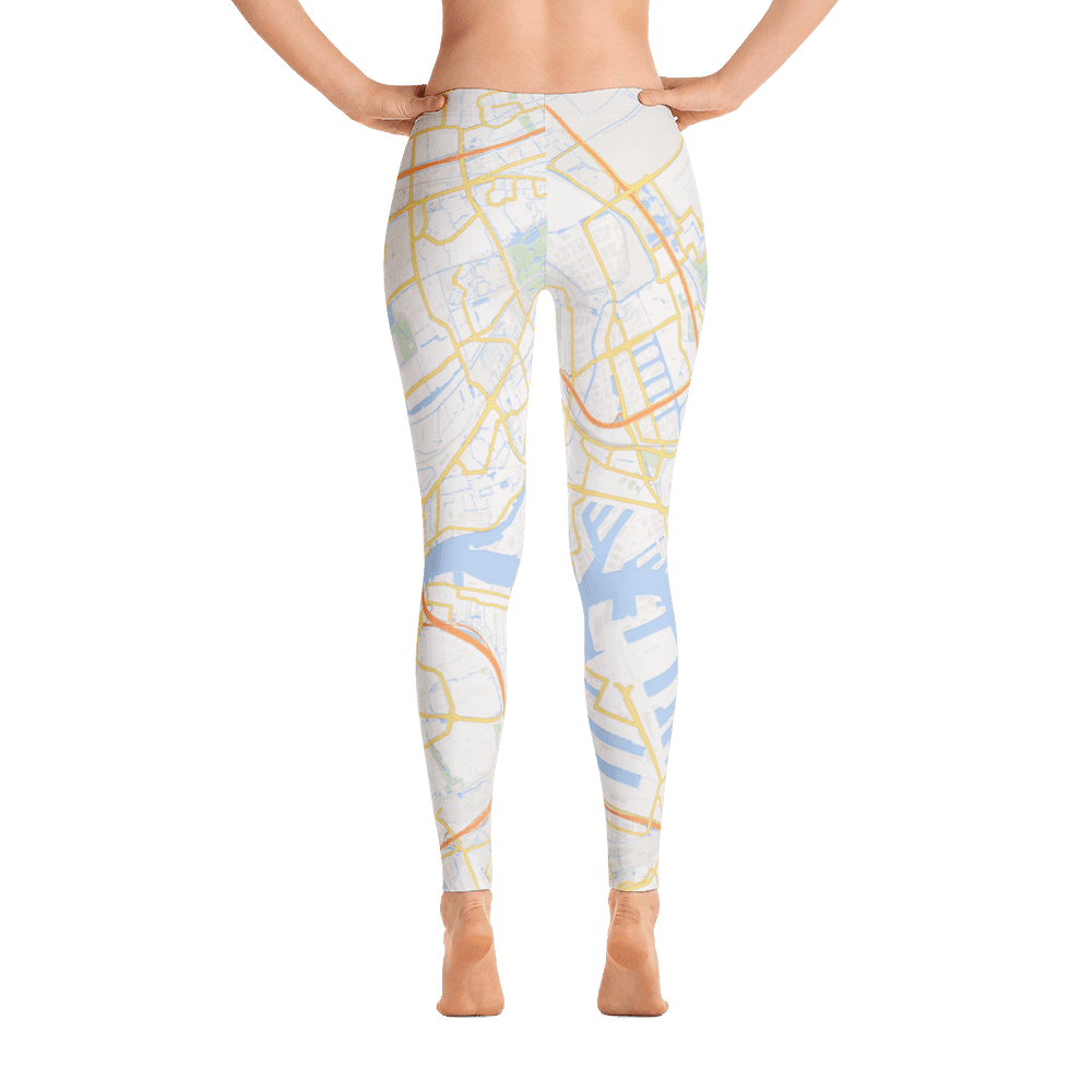 Leggings Rotterdam Traditional