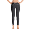 Leggings Dakar Black