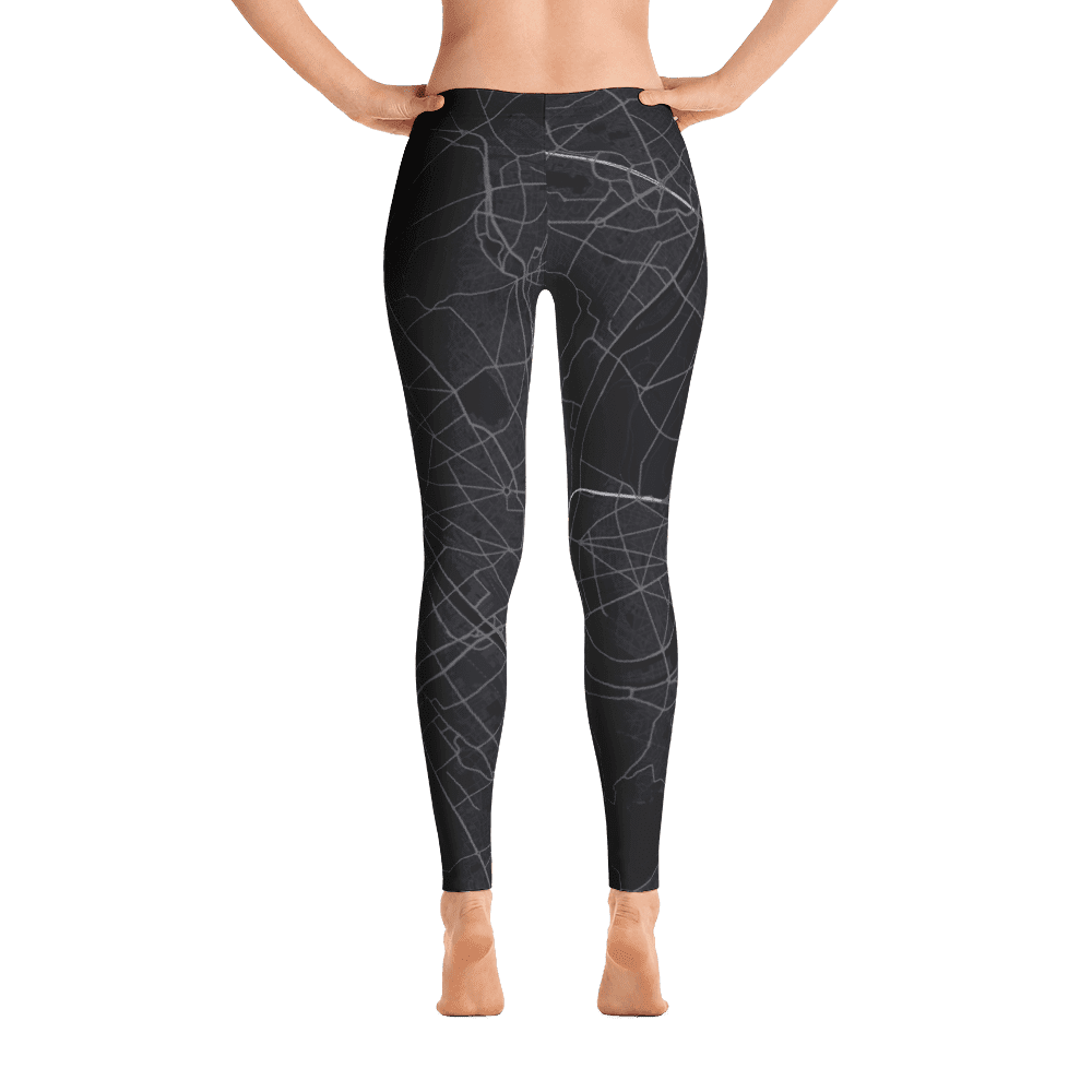 Leggings Paris Dark