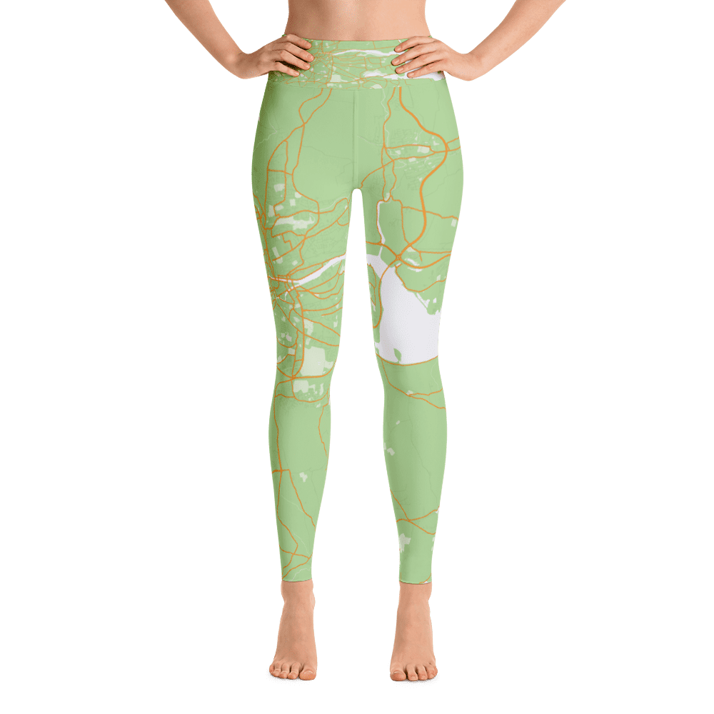 Yoga Leggings Cork Irish