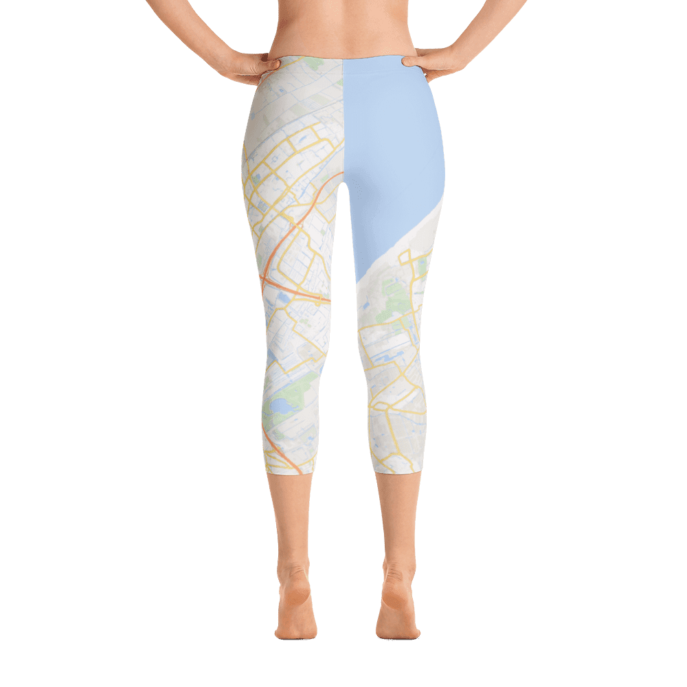 Capri Leggings The Hague Traditional