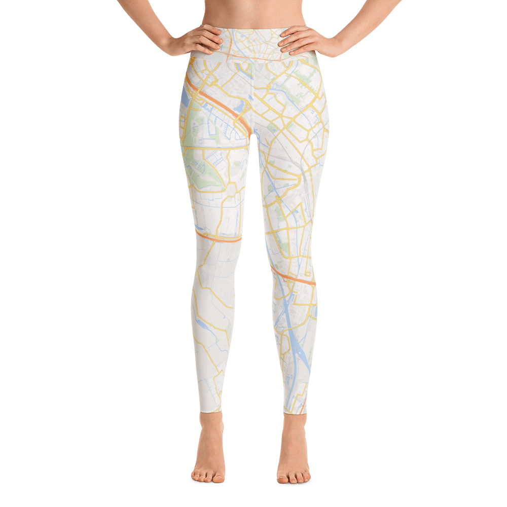 Yoga Leggings Utrecht Traditional