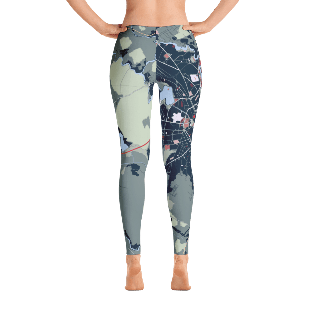 Leggings Bucharest Special Editions